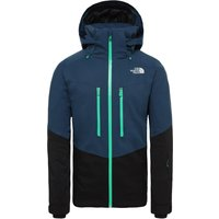 The North Face Mens Chakal Ski Jacket - Blue Wing Teal