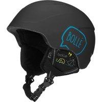 Bolle Kids B-Lieve Ski Helmet - Matte Black Shout