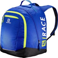 Salomon Original Gear Backpack - Race Blue Neon Yellow