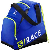 Salomon Extend Gearbag - Race Blue Neon Yellow