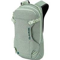 Dakine Womens Heli Pack 12L Backpack - Green Lily