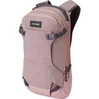 Dakine Womens Heli Pack 12L Backpack - Woodrose