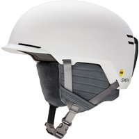 Smith Optics Scout MIPS Ski Helmet - Matte White