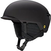 Smith Optics Scout MIPS Ski Helmet - Matte Black