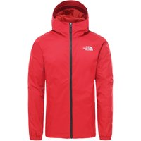 The North Face Mens Quest Insulated Jacket - TNF Red