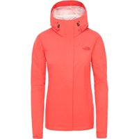 The North Face Womens Venture 2 Jacket - Cayenne Red