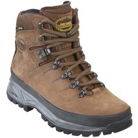 Meindl Womens Bhutan Lady MFS Hiking Boot - Brown