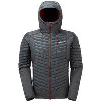 Montane Mens Quattro Fusion Jacket - Shadow Alpine
