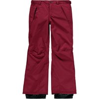 O Neill Girls Charm Pant - Passion Red