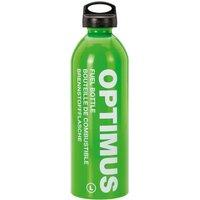 Optimus Fuel Bottle - Green