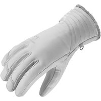 Salomon Womens Native Glove - White