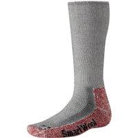 SmartWool Extra Heavy Crew Sock - Gray