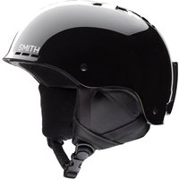 Smith Optics Kids Holt Helmet - Black