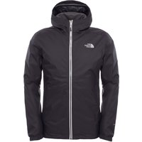 The North Face Mens Quest Insulated Jacket - TNF Black