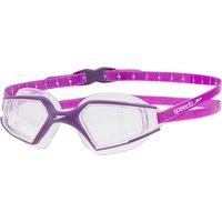 Speedo Aquapulse Max 2 Goggle - Bramble/Black/Clear