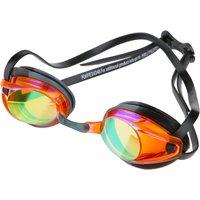 Nike Junior Remora Mirror Goggle - Volt