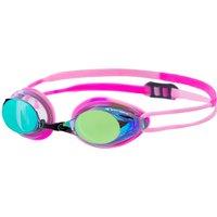 Vorgee Missile Fuze Rainbow Mirror Goggle - Pink/Pink