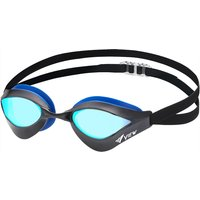 View Blade Orca Mirror Goggle - Blue