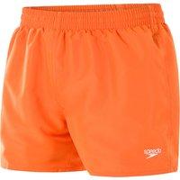 Speedo Fitted Leisure 13 inch Watershort - Pure Orange