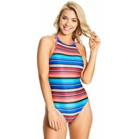 Zoggs Mexicali Crossback Swimsuit