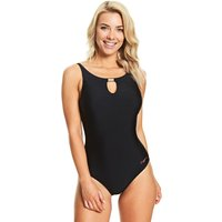 Zoggs Mystique Wallflower Classicback Swimsuit