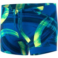 Adidas Boys Parley Paint Stroke Short