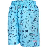 Zoggs Boys Aloha 15 inch Swim Short