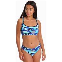 Funkita Sea Spray Racerback Bikini