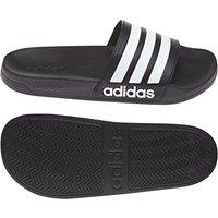 Adidas Adilette Shower Slide - Core Black