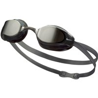 Nike Vapor Mirrored Goggle - Silver