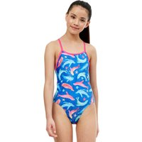 Maru Girls Sealed With A Kiss Sparkle Swimsuit