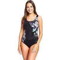 Zoggs Sakura Scoopback Swimsuit