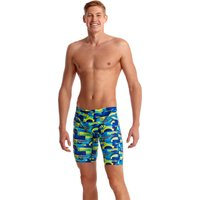 Funky Trunks Magnum PI Training Jammer