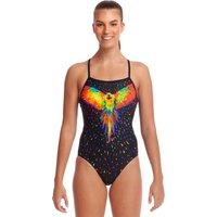 Funkita Lovebird Single Strap Swimsuit