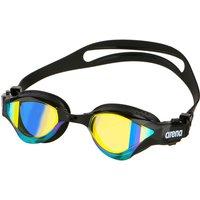 Arena Cobra Tri Mirror Goggle - Revo/Black