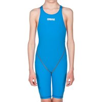 Arena Girls Powerskin ST 2 Full Body Short Leg - Royal