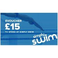 Simply Swim Simply Swim E-Gift Card