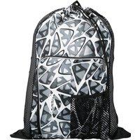 Speedo Deluxe Ventilator Mesh Bag - Cage Pink