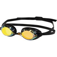 Swans SR2 Mirrored Goggle - Smoke/Blue