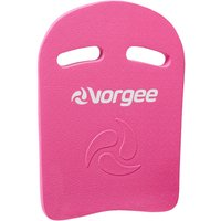 Vorgee Large Grip Kickboard - Purple