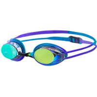 Vorgee Missile Fuze Rainbow Mirror Goggle - Pink/Pastel Pink