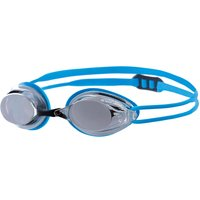 Vorgee Missile Silver Mirror Goggle - Yellow