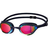 Vorgee Stealth MK2 Mirror Goggle - Purple/Silver
