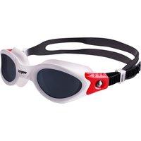 Vorgee Vortech Polarized Goggle - White/Black