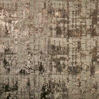 Aphrodite Curtain Fabric Copper