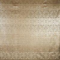 Artemis Curtain Fabric Gilt