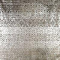Artemis Curtain Fabric Sterling