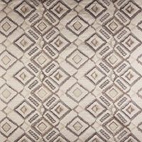 Zeus Curtain Fabric Anthracite
