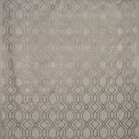 Othello Curtain Fabric Graphite