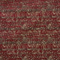 Euphoria Curtain Fabric Bordeaux